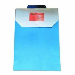 PP Button Folder