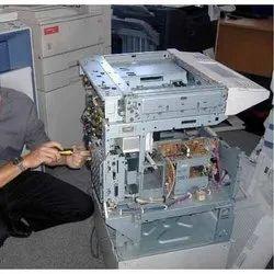 Photocopier Repairing Service