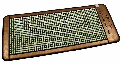 Natural Jade Heating Mat Far Infrared Rays