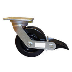 Unbreakable PU Wheel