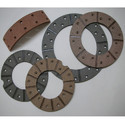 Tractor Brake Disc