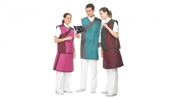 Skirt & Vest Lead Apron