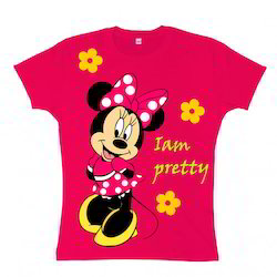 Girls T-Shirts