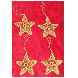 X-Mas Hanging Star