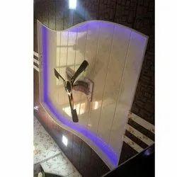 Laminated PVC False Ceiling