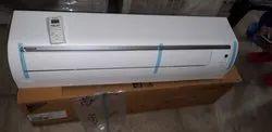 Copper White Daikin 1.5 Ton 2 Star Split AC, Model Number: FTQ50QRV16