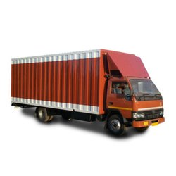 Close Body Container Transport Service