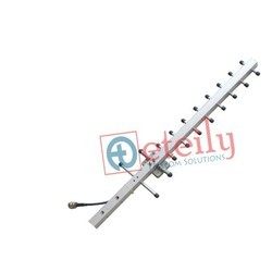 GSM 14 Dbi Yagi Antenna With N Female Connector