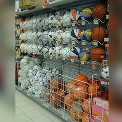 Sports Racks