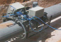 External Pipe Coating System