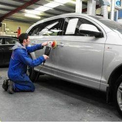 Car Body Repairing Service