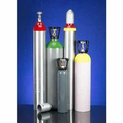 Aerobic Medical Gas Mixtures