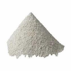 Off White China Clay Powder