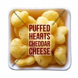 Oats Hearts Cheddar Cheese, Packaging Type: Laminated Hdpe Woven Sack, Packaging Size: 2 Kg