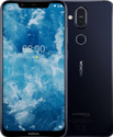 Nokia 8 Sirocco Mobile Phone