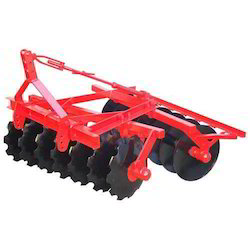 Royal Agro Industries Disk Harrow