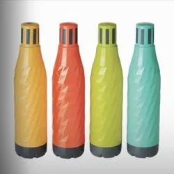 Visual Industries Plastic Gravity Insulated Bottle, For Drinking Water, Capacity: 1000 Ml