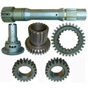 Deshan Road Construction Machinery Spare Parts