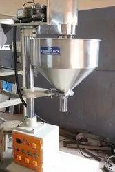 5kg Powder (Auger) Filling Machine