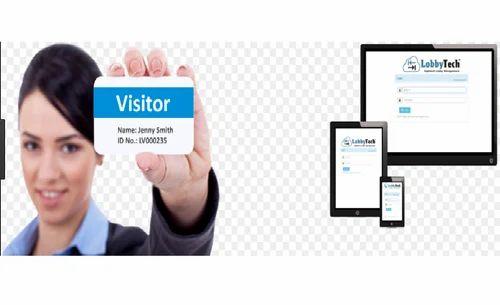 Visitor Management System