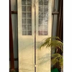 Aluminium Safety Door, For Home, Hotel etc