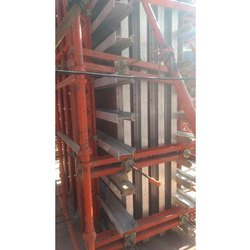 Column Formwork With Aluminium Beam And Ply