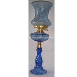 Deshilp Overseas More Color Available Long Oil Lamp