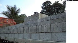VED Rectanular and Square Concrete Block
