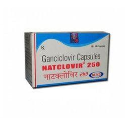 Natclovir Capsules