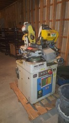 USED & OLD MACHINE- CINCINNATI MONOSET UNIVERSAL TOOLS CUTTER  GRINDER ON THE WAY