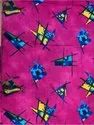 """Cotton 44-45""""rayon Printed Fabric, For Garments, Gsm: 100-150"""