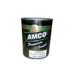 Amco Red Oxide Primer Paint, Packaging: 1-20 litre