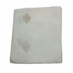 Butta Work Embroidery Cotton Butta Fabric