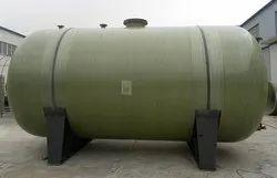 FRP Acidic Resistance Tank