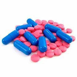 Pharma PCD Franchise In East Nimar