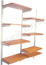Wall Shelving Racks