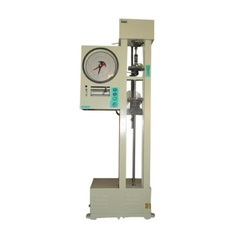 Mechanical Based Tensile Testing Machines