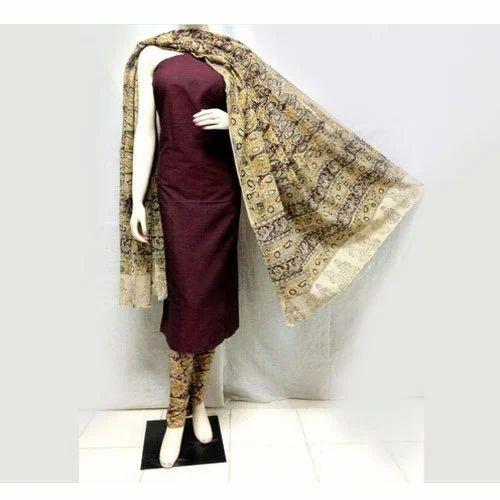 a3a4099bb9 Kalamkari Cotton Dress Materials at Rs 650 /piece   Satyannarayana ...