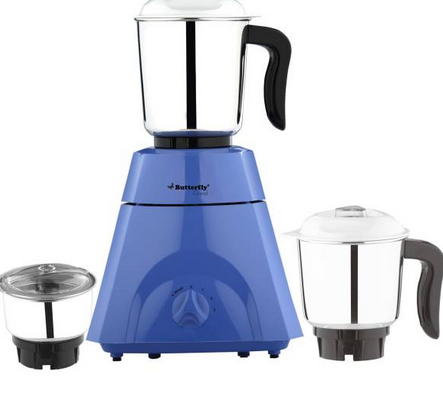 Grand 3 Jar Mixer Grinder