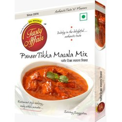Paneer Tikka Masala Mix