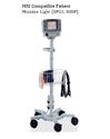 MRI Compatible Patient Monitor Light