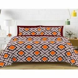Sig. Magnum Cotton Printed Bed Sheet