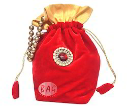 Traditional Potli Bag