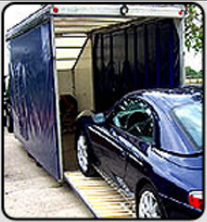 Car Carrier And Transportation Services