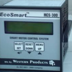 Smart Motor Control System