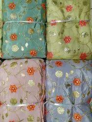 Chinnon Gottawork Fabric