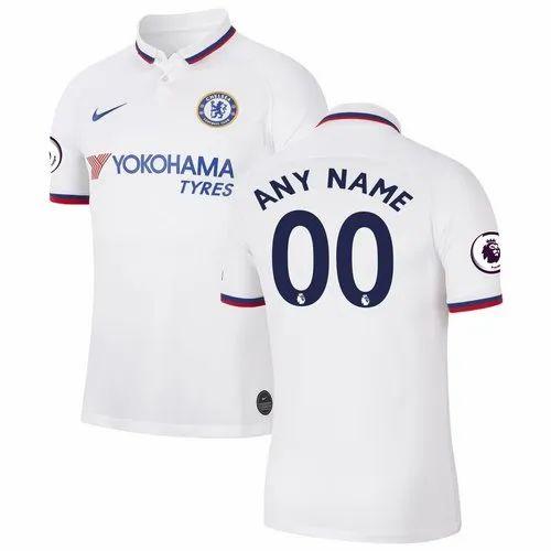 Football Polyester Esp Chelsea Away Kit 19 20 Id 20515462473