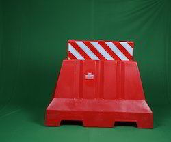 H2WFB1000 Road Barrier