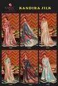Rajtex Kandira Silk Saree Catalog Collection