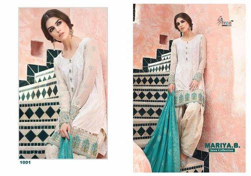 2f89fbfbc0 Maria B Lawn Suits at Rs 1250 /piece   Chandni Chowk   Delhi   ID ...